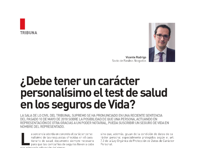 Standard Prensa with Image